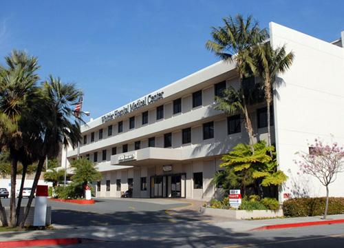 惠提尔医院 Whittier Hospital Medical Center