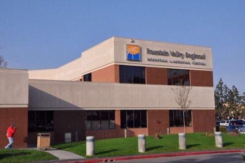 芳泉谷医院 Fountain Valley Regional Hospital and Medical Center