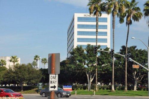 霍格医院 Hoag Hospital Irvine and Medical Center